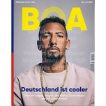 BOA - WELCOME TO THE CLUB 01/2018 Deutschland ist cooler