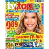 TV Top 11/2018 Die besten TV - Hits für 4 Wochen