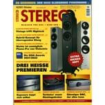 Stereo 10/2021 Drei heisse Premieren