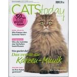 Cats Today 03/2019 Das verrät die Katzen - Mimik