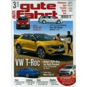 Gute Fahrt 03/2018 VW T-Roc
