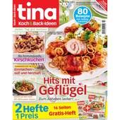Tina Koch & Backideen 7/2016 Hits mit Geflügel