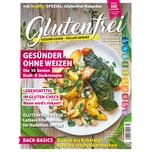 Eat Healthy Sonderheft 3/2018 Gesünder ohne Weizen