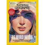National Geographic 7/2021 Es wird Heiss