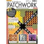 Patchwork Professional 6/2020 21 Seiten Projekte & Workshops