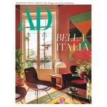 AD Architectural Digest 9/2021 BELLA ITALIA