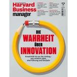 Harvard Business Manager 6/2019 Die Wahrheit über Innovation