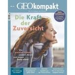 GEO Kompakt 64/2020 Die Kraft der Zuversicht