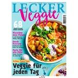 LECKER Special 3/2020 Veggie für jeden Tag