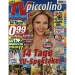 TV Piccolino 16/2021 14 Tage TV-Spektakel