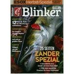 Blinker 10/2020 Zander Spezial