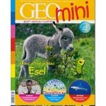 GEO Mini 5/2019 Ganz schön schlau: Esel
