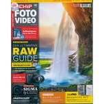 Chip Foto Video DVD 8/2021 Der ultimative RAW GUIDE
