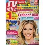 TV für mich 11/2019 Die geniale Erdbeer - Diät