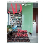 AD Architectural Digest 11/2020 New Work
