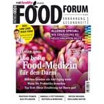 Food Forum 2/2019 Die beste Food - Medizin