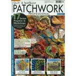 Patchwork Professional 3/2021 17 Projekte & Worshops