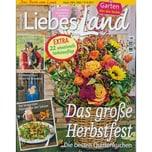Liebes Land 5/2021 Das große Herbstfest