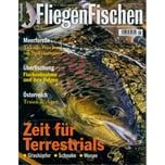 FliegenFischen 5/2020 Zeit für Terrestrials