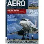 Aero International 3/2019 Der Überschalltraum
