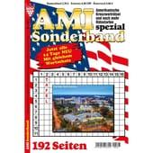 Ami Spezial Sonderband 467/2018 Charlotte, North Carolina
