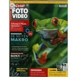 Chip Foto Video DVD 5/2021 36 Seiten Makro special