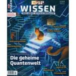 Chip Wissen 3/2019 Die geheime Quantenwelt