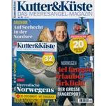 Kutter & Küste 75/2019 Meeresfische Norwegens