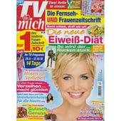TV für mich 20/2018 Die neue Eiweiß - Diät