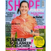 Shape SH 1/2017 Stärker Schlanker Glücklicher