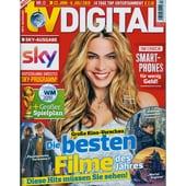 TV Digital sky 13/2018 Die besten Filme des Jahres