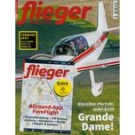 Flieger Magazin 3/2019 Grande Dame!