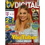 TV Digital Entertain 16/2020 You Tuber der Welt