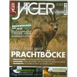 Jäger 8/2020 Prachtböcke