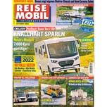 Reisemobil International 9/2021 KNALLHART SPAREN