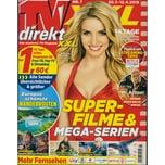 TV Direkt XXL 07/2019 Super - Filme & Mega - Serien