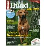 Partner Hund 6/2021 Liebevoll Grenzen setzen