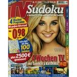 TV Sudoku 9/2020 Sonja Gerhardt