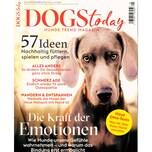 Dogs Today 5/2021 Die Kraft der Emotionen