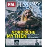P.M. History 4/2019 Nordische Mythen