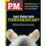 P.M. Magazin 2/2021 Das Ende der Tierversuche ?
