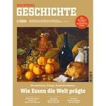 Der Spiegel Geschichte 1/2019 Wie Essen die Welt prägte