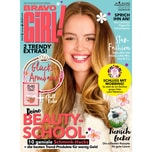 Bravo Girl 4/2019 Deine Beauty - School