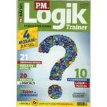 P.M. Logik Trainer 4/2021 4 Mosaik-Rätsel
