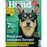 Partner Hund 04/2019 Raus aus dem Revier