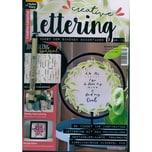 Creative Lettering 13/2020 Mit Stift