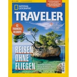 National Geographic Traveler 2/2020 Reisen ohne fliegen