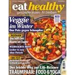 eat healthy 1/2019 Veggie im Winter