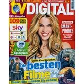 TV Digital XXL 13/2018 Die besten Filme des jahres