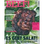 Beef! 3/2019 Es gibt Salat!